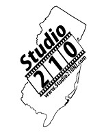 Studio Logo and lay out