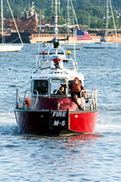 Perth Amboy Water Rescue